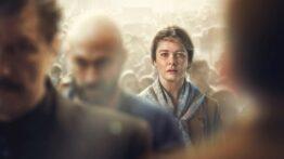 Netflix'in Yeni Dizisi Fatma'nın Fragmanı Yayınlandı