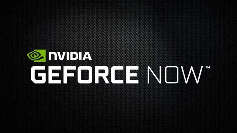 GeForce Now Kütüphanesi Eklenen Yeni Oyunlar İle Genişliyor