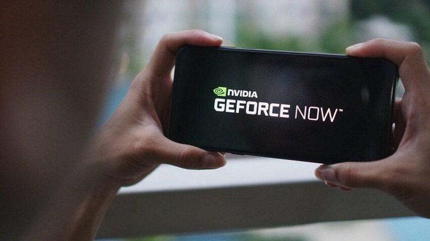 GeForce Now Kütüphanesine 15 Yeni Oyun Eklendi