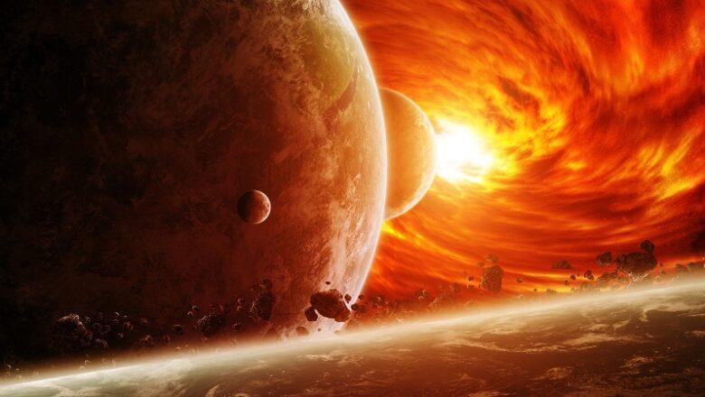 En Sıcak Gezegenin Keşfi Gerçekleştirildi