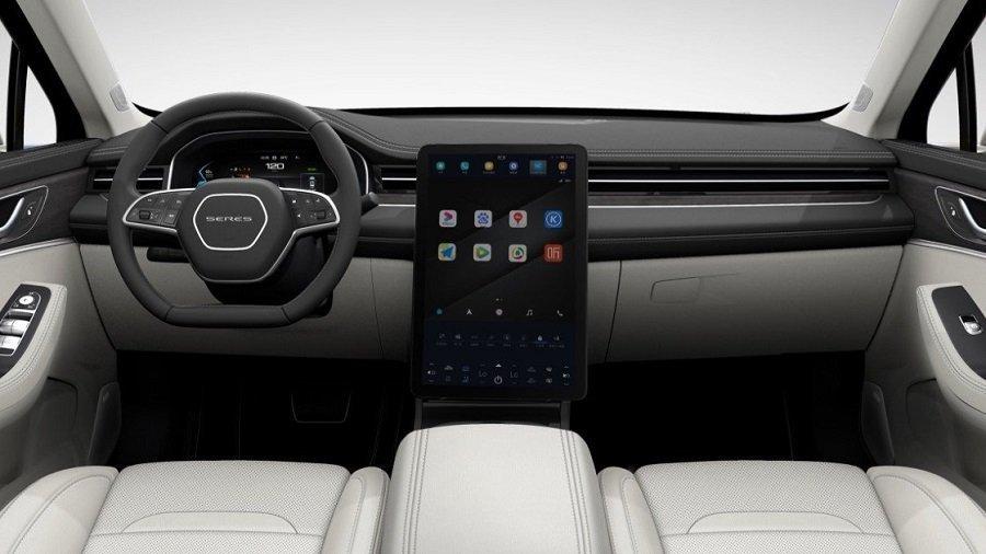 Huawei İlk Elektrikli Otomobilini Duyurdu: Fiyatı ve Özellikleri Nedir ?