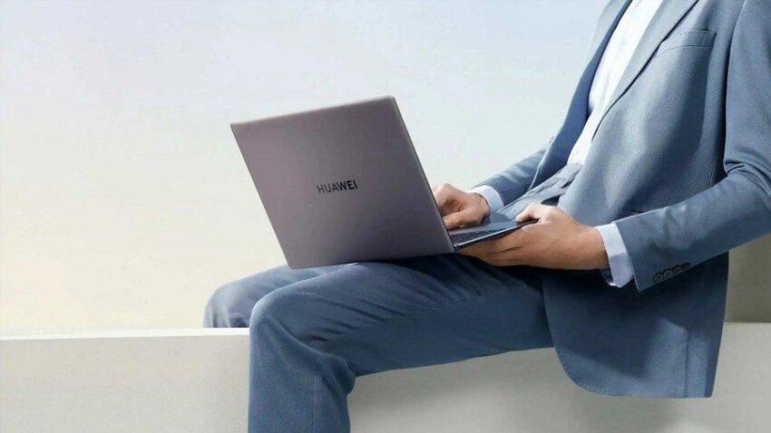 Huawei MateBook X Pro 2021 Türkiye'de Satışa Sunuldu