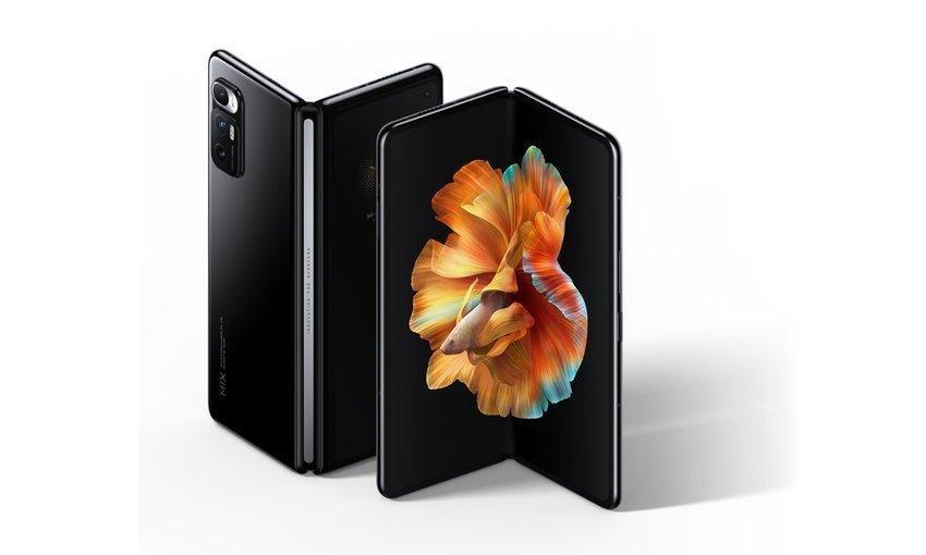 Xiaomi Mi Mix Fold'dan Ekran Dayanıklılık Testi Geldi
