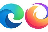 Microsoft Edge'den Firefox'a: Onu Geçti!