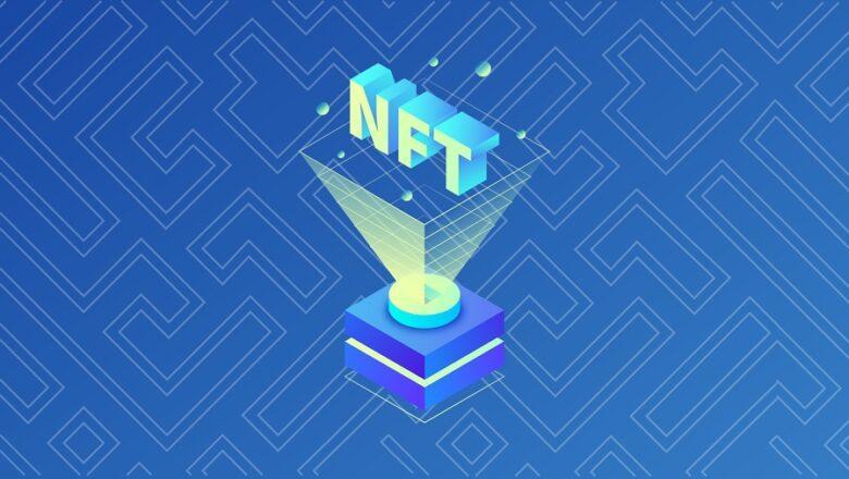 NFT Satışları 1 Milyar Dolar Barajını Aştı