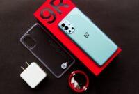 OnePlus 9R, Serinin Uygun Fiyatlı Modeli Olacak!