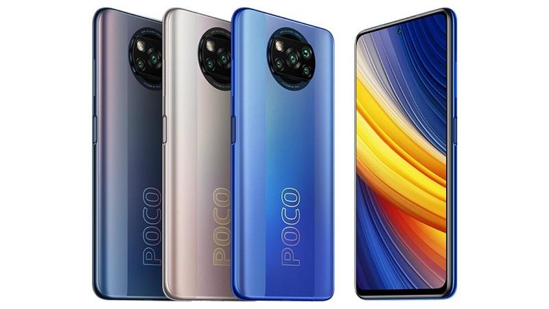 POCO X3 Pro Türkiye'de Satışa Sunuldu İşte Fiyatı!