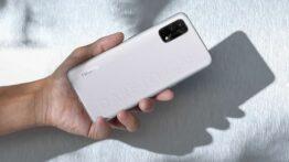 Realme Q3 Serisi Ufukta Göründü