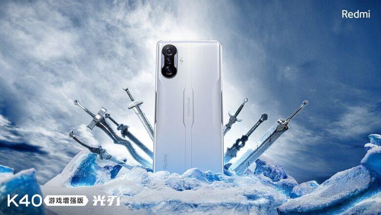 Redmi K40 Gaming Edition 1 Dakikada 100 Bin Sattı