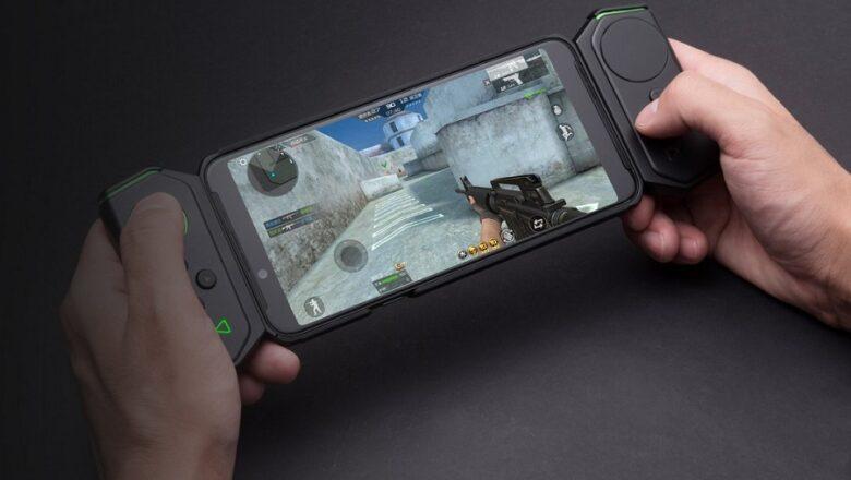 Redmi'nin İlk Oyuncu Telefonu Yakında Gelebilir