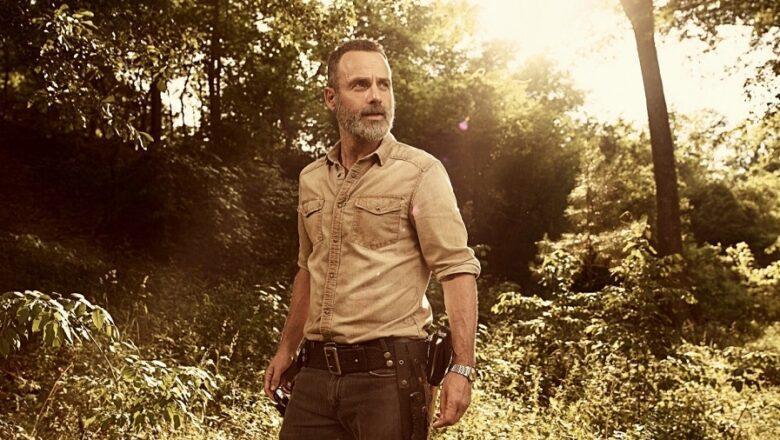 The Walking Dead'in Final Sezonunda Rick Grimes Dönecek mi?