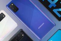 Samsung Galaxy M42 Yakında Geliyor