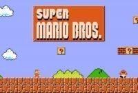 Super Mario Bros.'da Yeni Rekora İmza Atıldı