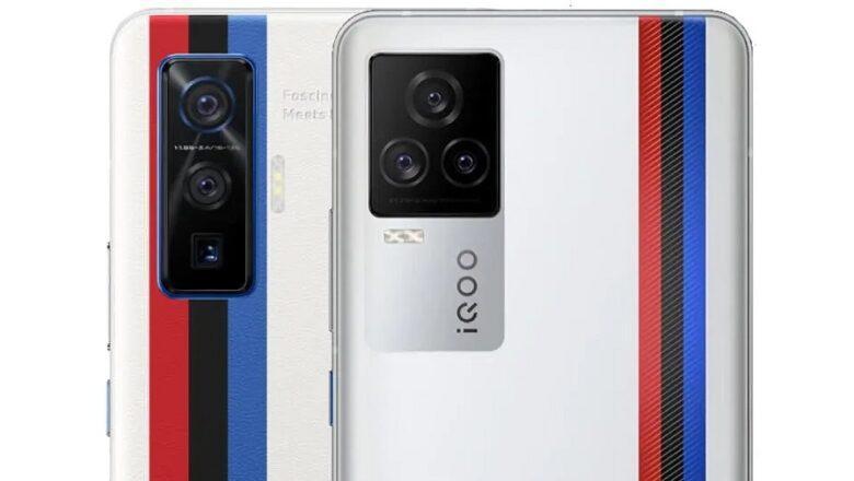 iQOO 7 Yakın Zamanda Piyasaya Çıkıyor İşte Özellikleri!
