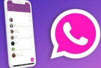 Pembe WhatsApp'ı Kullananlar Tehlikede Nasıl Kaldırılır?