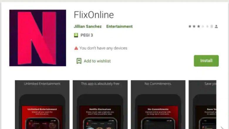 WhatsApp'ı Ele Geçiren Uygulama: FlixOnline