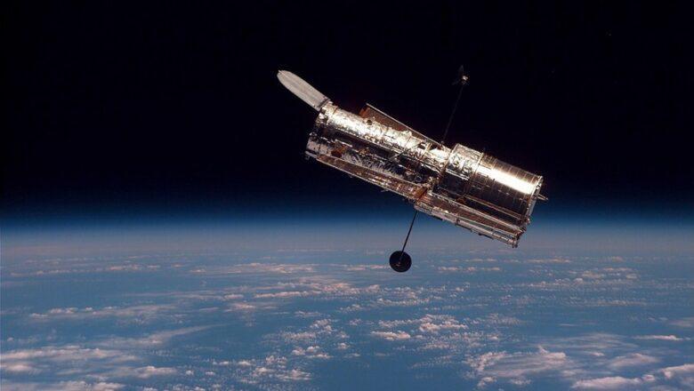 Çin'den 2.5 Milyar Piksellik Uzay Teleskobu: Xuntian