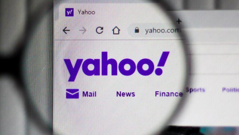 Verizon Yahoo'yu Satış Listesine Koydu