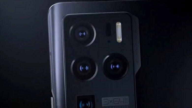 ZTE Axon 30 Pro+'ın Fiyatı Ortaya Çıktı