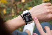 Apple Watch Yakında Kan Şekerini Ölçebilir