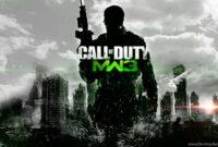 Call of Duty: Modern Warfare 3 Remastered Geliyor