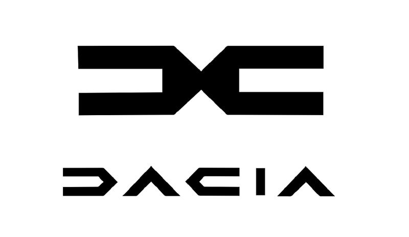 Otomobil Üreticisi Dacia Logosunu Değiştirdi