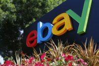 eBay Kripto Para Yöntemiyle Ödeme Kabul Edecek