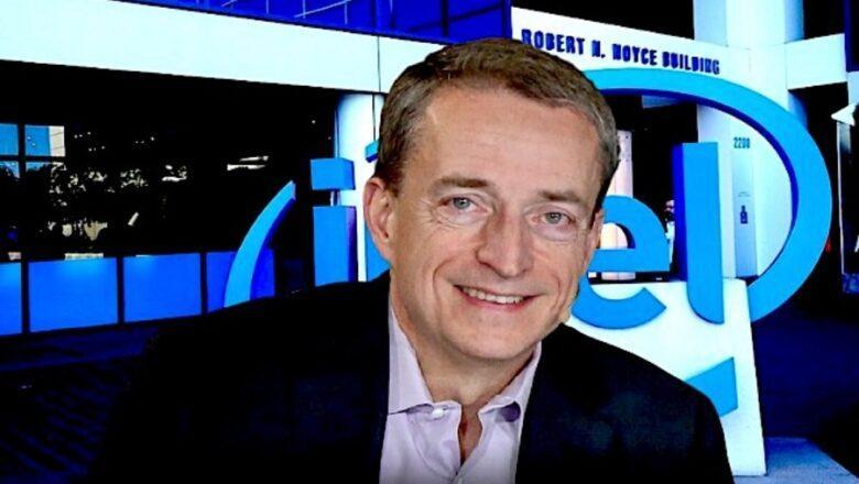Intel CEO'su: Çip Krizi Önümüzdeki Yıllarda Devam Edecek