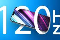120 Hz iPhone 13 Ekranlarının Tedarikçisi Samsung Oldu