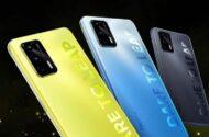 Realme Q3 5G İlk Gününde Çatır Çatır Sattı