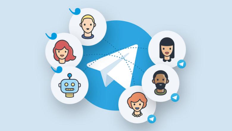 Telegram'a Şifrelenmiş Telekonferans Geliyor