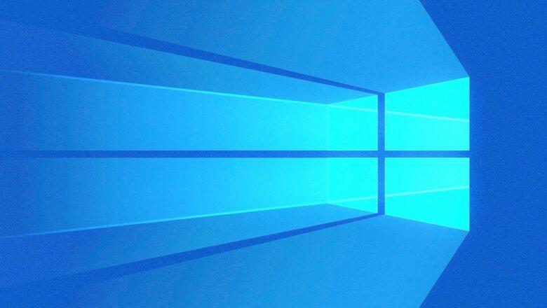 Microsoft, Windows 10'lu Toplam Bilgisayar Sayısını Açıkladı
