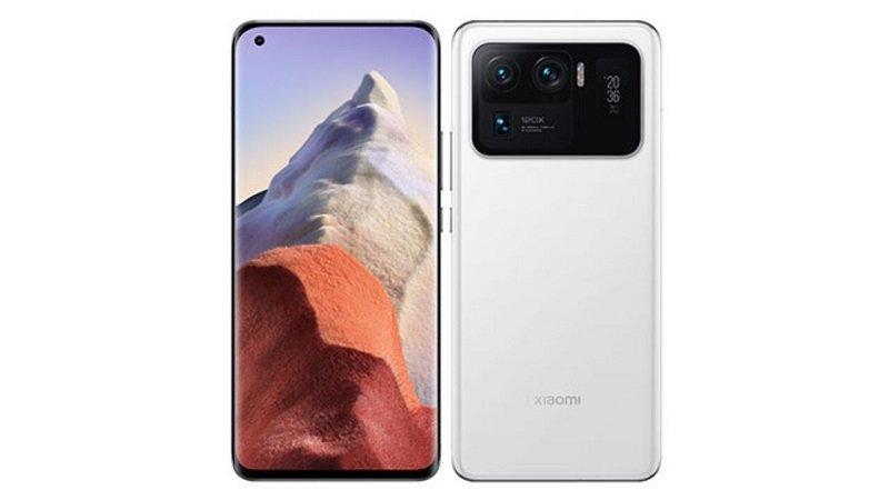 En İyi Kameralı Telefon Xiaomi Mi 11 Ultra Avrupa Yolunda